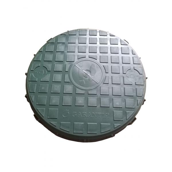 pokrywa na studzienkę rozdzielczą pełna 330 CM, GRAF SOTRALENTZ
