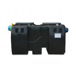 Separator węglowodorów, substancji ropopochodnych OLI SB I 5 , 5litrów/sek                            width=