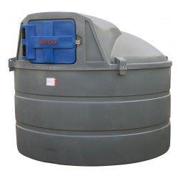Zbiornik na paliwo 5000 litrów Deso Dystrybutor                            width=