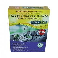 WELLBAK udraznia drenaż oczyszczalni i Kanalizacje                            width=