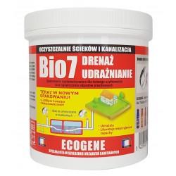 Sanidenn Bakterie do oczyszczalni, szamba 450 gr