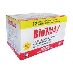 BIO 7 MAX 2 KG.  BAKTERIE DO OCZYSZCZALNI I SZAMBA                            width=