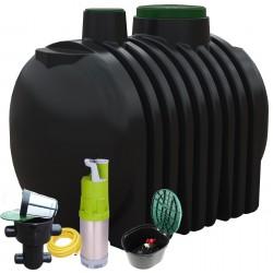 Zestaw ogrodowy Drop Water 5000 Multi Diver 1200 Evo                            width=