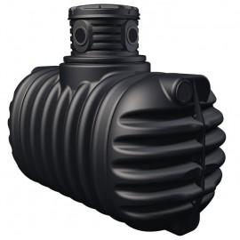 Zbiornik na deszczówkę 2800 l Compact