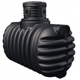 Zbiornik na deszczówkę 2800 l Compact                            width=