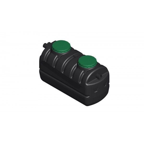 Separator tłuszczu  SL-SG 800 2 L/sek
