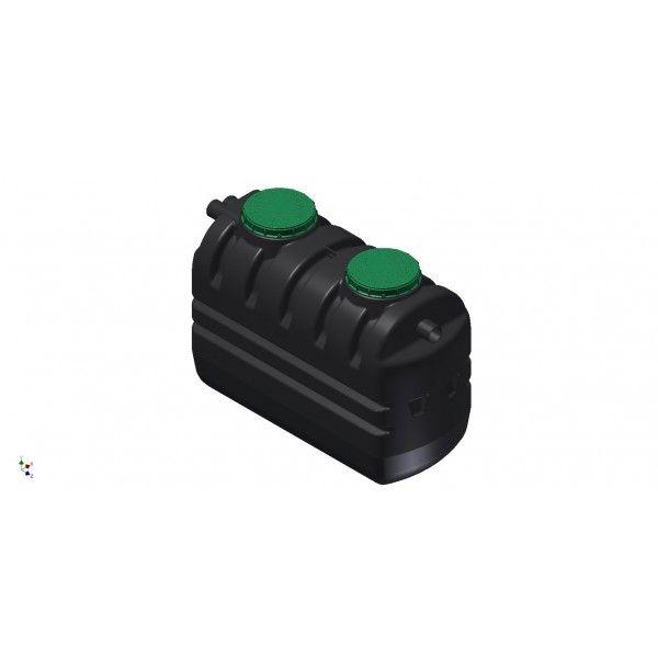 Separator tłuszczu  SL-SG 1000 3 L/sek