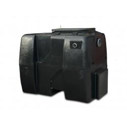 Separator węglowodorów, substancji ropopochodnych OLI S I 3ls