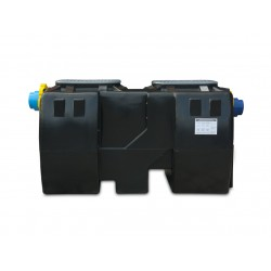 Separator węglowodorów, substancji ropopochodnych OLI S I 6 , 6litrów/sek                            width=
