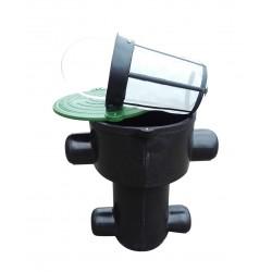 Filtr wody deszczowej Marseplast Hit                            width=