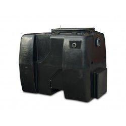 Separator węglowodorów, substancji ropopochodnych FAT S 6 ls                            width=
