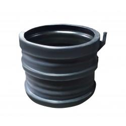 Nadstawka nadbudowa zbiornika i studni Gama Plastik NZ50/50