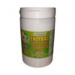 ENZYBAC bakterie do szamb i oczyszczalni 1kg. Hit