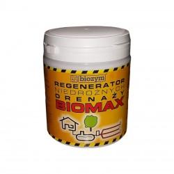 BIOMAX regenerator niedrożneg drenażu oczyszczalni