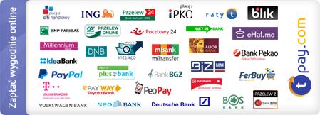 płatności online tpay